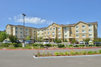 Hotel - TownePlace Suites by Marriott Sacramento Cal Expo