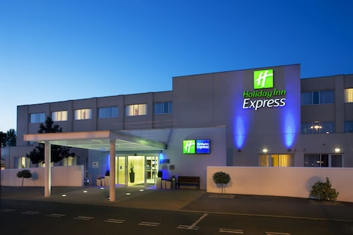 . Holiday Inn Express Norwich