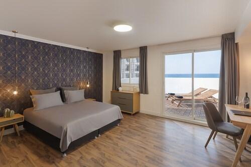 Hotel De La Mer – by Zvieli Hotels,