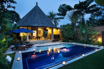 The Kunja Villas & Spa Badung Regency