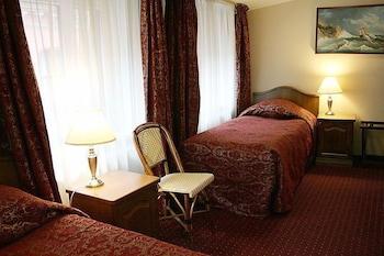 Triple Room, 3 Twin Beds
