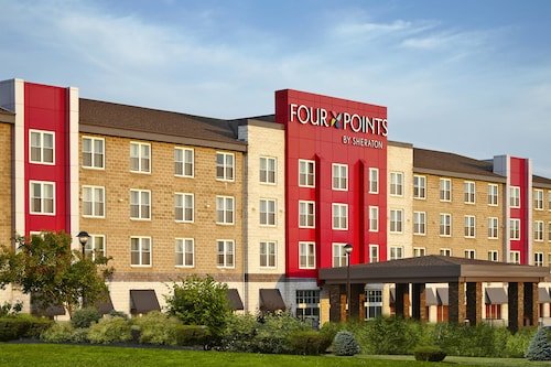 Four Points by Sheraton Moncton, Westmorland