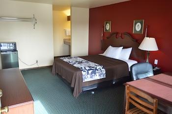 Hotel - Western Motel