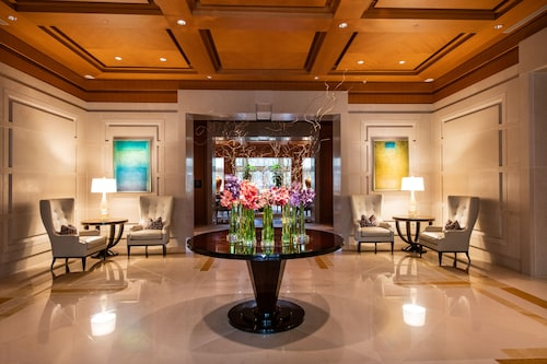 . The Umstead Hotel and Spa