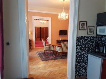 Superior Apartment (2 rooms, 4 persons)