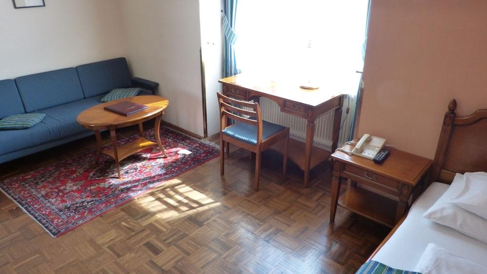Aparthotel Rothensteiner