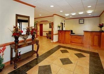 Hotel - Comfort Inn & Suites Chipley