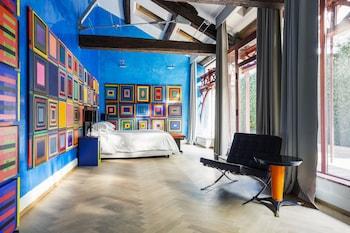 Grand Terrace Room