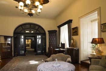 Hotel - Grand Hotel Praha