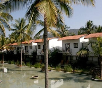 The Windflower Resorts and Spa