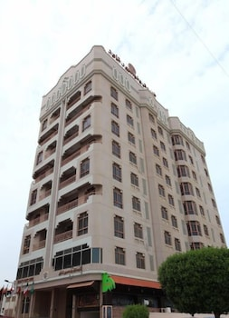 Windsor Tower Hotel Manama