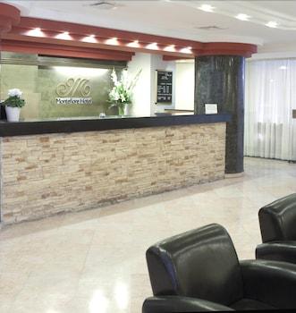 Hotel - Montefiore Hotel