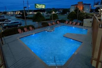 Hotel - Vacation Lodge