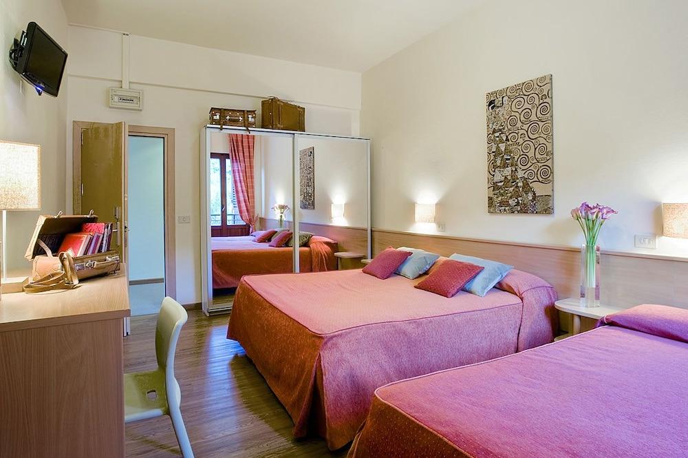 ラ セルバ ホテル