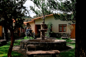 Hotel - Casa Andina Standard Colca