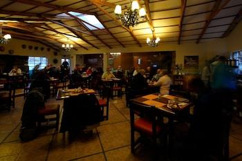 Casa Andina Standard Colca - Restaurant  - #0