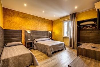 Hotel - Hotel Osimar