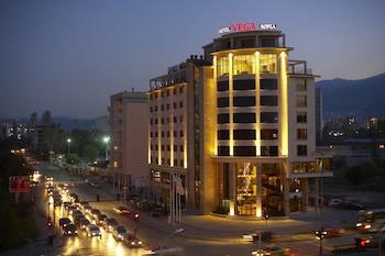 Hotel - Hotel Vega Sofia