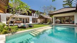 Grand Pool Villa, 3 Bedroom