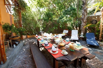 Sweet Orange Guest House - Outdoor Dining  - #0