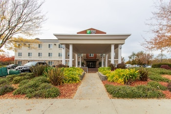 Hotel - Holiday Inn Express Hotel & Suites Roseville-Galleria Area