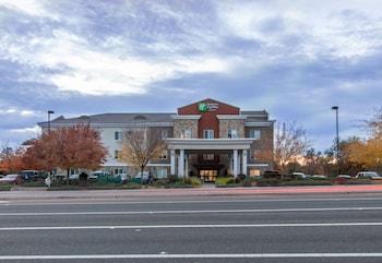 羅斯維爾廣場區智選假日套房飯店 Holiday Inn Express Hotel & Suites Roseville-Galleria Area, an IHG Hotel