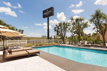 麗笙佛羅里達州維洛海灘 I-95 鄉村套房飯店 Country Inn & Suites by Radisson, Vero Beach-I-95, FL