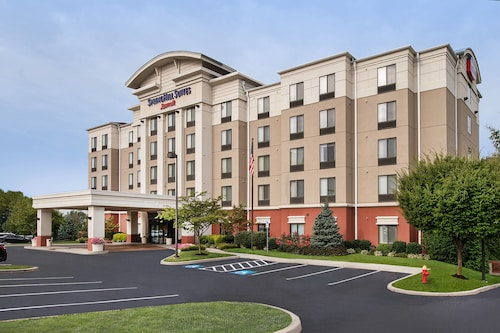 . Springhill Suites by Marriott Hagerstown