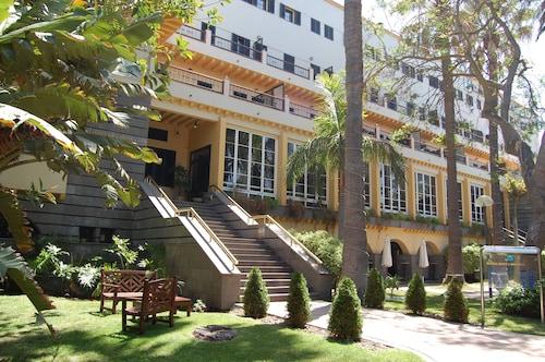 . Hotel Escuela Santa Brígida