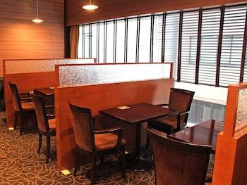 HOTEL GRACERY GINZA Breakfast Area