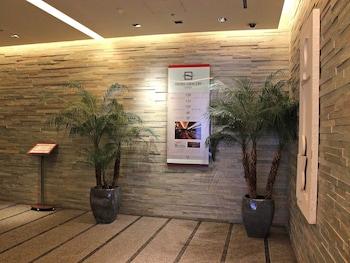 HOTEL GRACERY GINZA Lobby