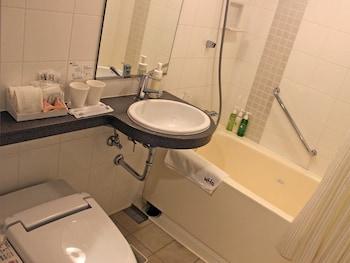 HOTEL GRACERY GINZA Bathroom