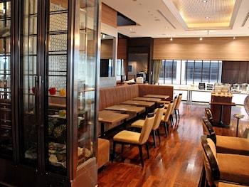 HOTEL GRACERY GINZA Restaurant