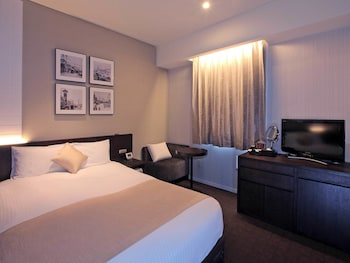 HOTEL GRACERY GINZA Room