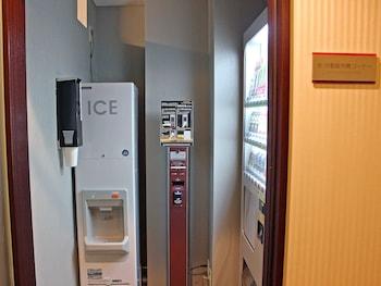 HOTEL GRACERY GINZA Vending Machine