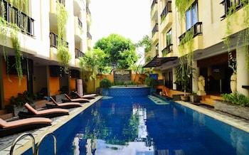 Hotel - Losari Hotel & Villas Kuta Bali