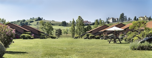 . Serravalle Golf Hotel