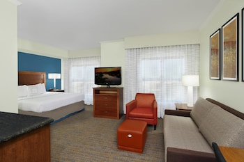 Hotel - Residence Inn by Marriott DFW Airport North/Grapevine