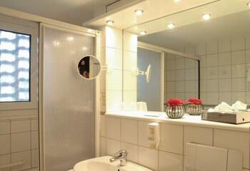 Hotel Park Soltau - Bathroom  - #0