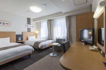 COMFORT HOTEL HIROSHIMA OTEMACHI Room