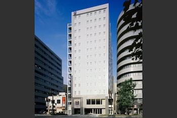 COMFORT HOTEL HIROSHIMA OTEMACHI Featured Image