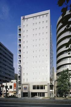 COMFORT HOTEL HIROSHIMA OTEMACHI Exterior