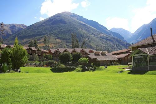 __{offers.Best_flights}__ Casa Andina Premium Valle Sagrado Hotel & Villas