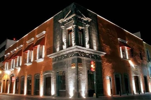 Casona de la China Poblana, San Andrés Cholula