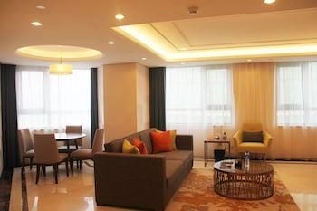 北京雅詩閣服務公寓