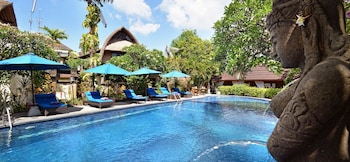 Hotel - Puri Dewa Bharata Hotel & Villas