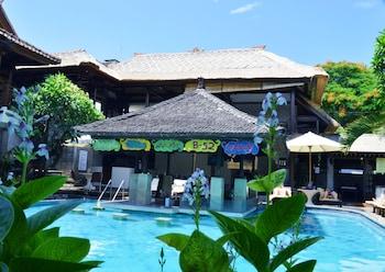 Hotel - Balisani Padma Hotel