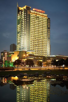 Hotel - Songjiang New Century Grand Hotel Shanghai