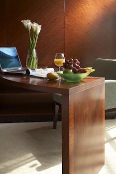 ソンジャン ニュー センチュリー グランド ホテル 上海 (上海松江開元名都大酒店)