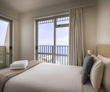 Hotel - Auckland Harbour Suites